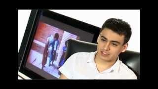 """Ali Otajonov - TV-M kanalining """"Premyera"""" ko'rsatuvida"""