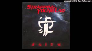 Strapping Young Lad - Shitstorm