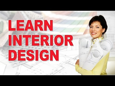 Pearl Live - Interior Design - Course Introduction - Pearl Live