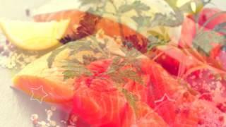 РЫБА КЕТА ПОЛЬЗА | кета рыба калорийность, рыба кета при диете, красная рыба кета калорийность