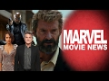Kerry Washington In Deadpool 2?, Ego Revealed and More! | Marvel Movie News Ep 119