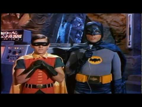 Batman: The Movie (1966) - Theatrical Trailer