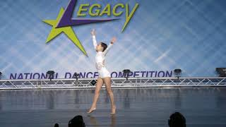 Ashes - On Your Toes Academy Of Buffalo Grove Illinois