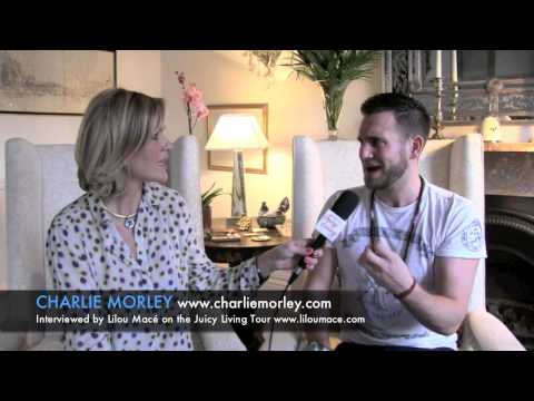 How and why lucid dream? Charlie Morley
