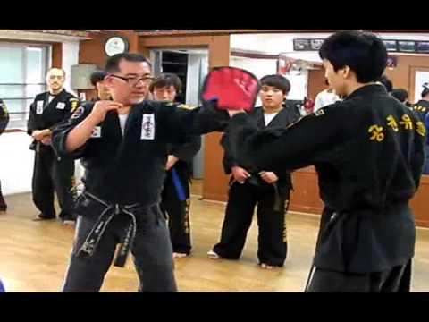 (109) Gongkwon Yusul
