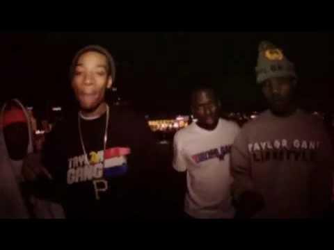 Goodbye - Wiz Khalifa - Official Music Video (With Lyrics in Description)