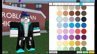 how to be the roblox murder in robloxian highschool from the mad murder