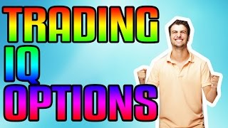IQ OPTION STRATEGY 2017 - TRADING IQ OPTIONS. IQ OPTIONS TRADING SIGNALS. BINARY OPTIONS