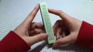 네이처리퍼블릭 에코크레용 립루즈 후기