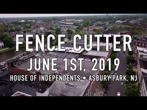 Fence Cutter • FULL SET • Asbury Park, NJ • 6.1.19 mp3