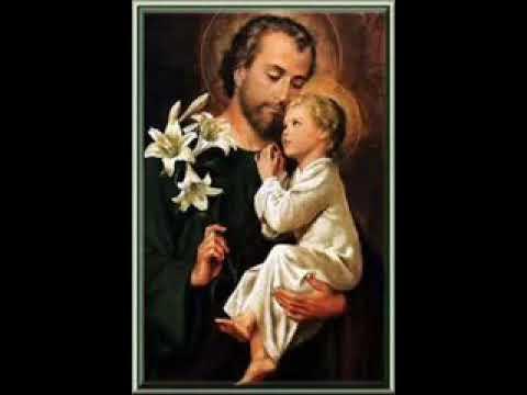 Novena Prayer to Blessed Saint Joseph VERY POWERFUL