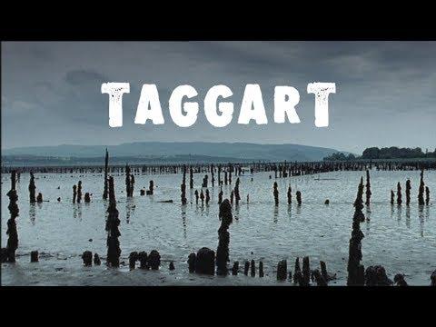 Taggart  S18E01  'Death Trap'  2002