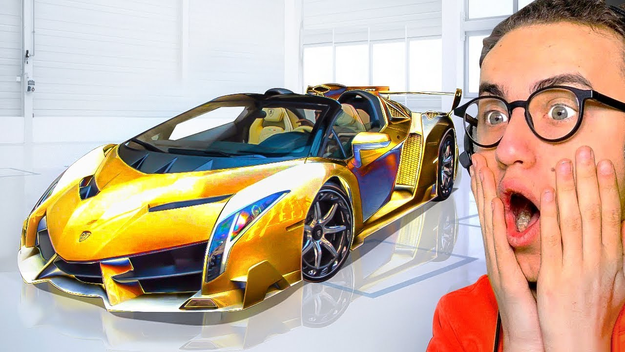 Most Expensive Supercars >> The Most Expensive Super Cars In The World