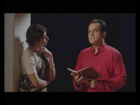 Mahakavi; Episode 2: Dr Kumar Vishwas narrates story of revolutionary poet Dushyant