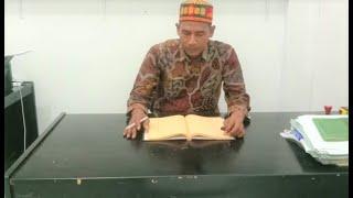 6 Perkara Yang Mewajibkan Mandi Wajib ( Besar )    Tgk Sulaiman Sp.d   
