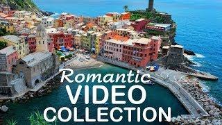 Great Video Romantic Collection Instrumental Лучшее Романтическое Видео Инструментал