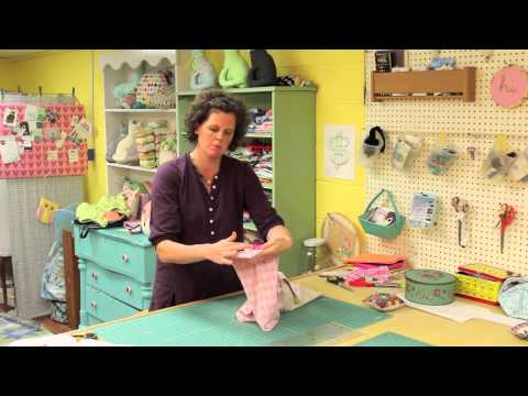 Sewing to Sell Quick & Cool Grocery Bag