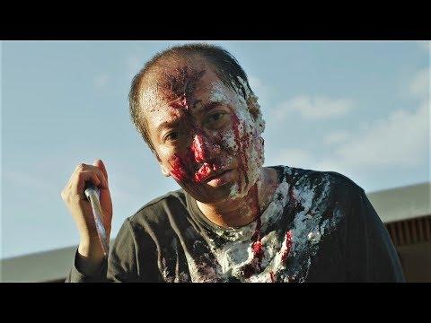 Паразиты (2019) - Резня на празднике