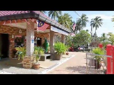 Tandas awam Rantau Abang terbaik di ASEAN