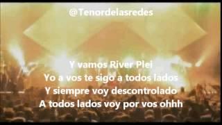Nuevo tema River Plate - El Mono Relojero - Kapanga