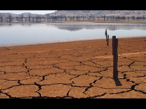 Water Crisis to hit Earth in 2025, 1.8 billion people Affected