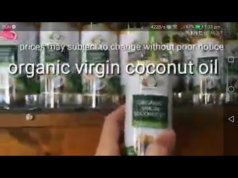 organic-for-cancer-patients?:-lyra-diaries-vlog#3: