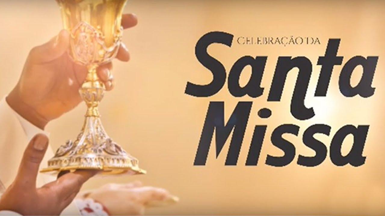 Santa Missa Santo Afonso Maria de Ligório, Memória - 01/08/2020 - 07h