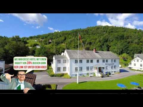 Hardanger Gjestehus - Ulvik, Norway - - Bewertung HD