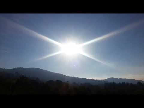 planet nibiru vue en France ce matin de 05.09.2017 à l'oeil nu شاهد كيف إقترب كوكب أكس من الأرض