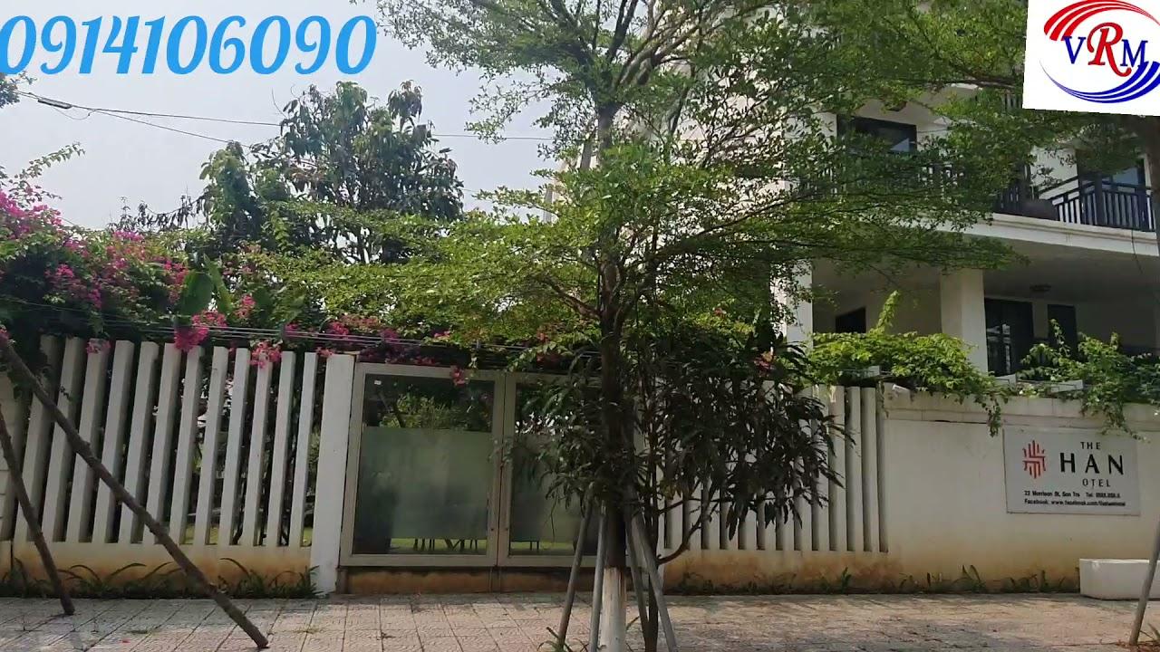 image Cho thuê khách sạn sân vườn 25 phòng đường Morison