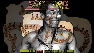 fela kuti official playlist songs lps
