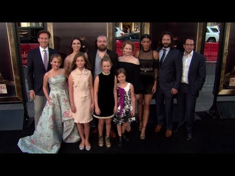 Annabelle: Creation Premiere