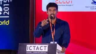 Vivek, Lyricist, Writer & Lawyer