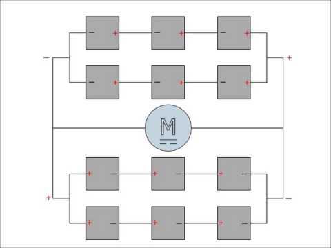 Solar Tracker Wiring Diagram - YouTube