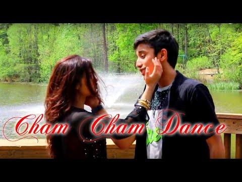 Cham Cham Video BAAGHI | Tiger Shroff, Shraddha Kapoor | Meet Bros, Monali Thakur | Sabbir Khan