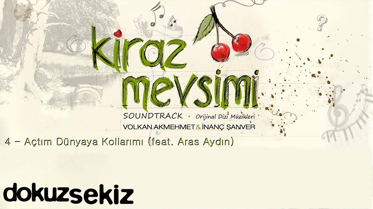 Açtım Dünyaya Kollarımı (feat. Aras Aydın) - Volkan Akmehmet & İnanç Şanver  (K.M Soundtrack)