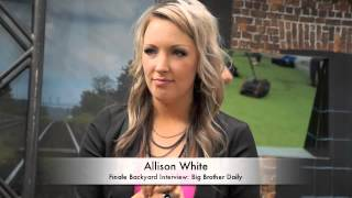 allison white big brother canada 2 backyard interview