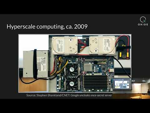 Stanford Seminar - The Soul of a New Machine: Rethinking the Computer