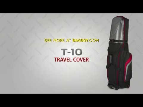 Bag Boy T 10 Travel Cover