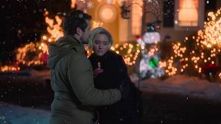 ROMANCE AT REINDEER LODGE - Hallmark TV Commercial