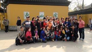 104 0329 杭州蘇州上海五日遊 Day 3 (蘇州~烏鎮)