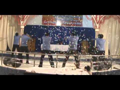 a badha ledu Telugu Christian song