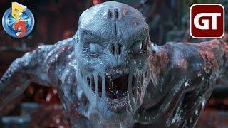 Thumbnail für Kauf den Sägensturm oder fahr zur Hölle! GEARS OF WAR 4 im E3-Gameplay-Check