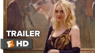 The Benefactor TRAILER 1 (2015) - Dakota Fanning, Theo James Movie HD