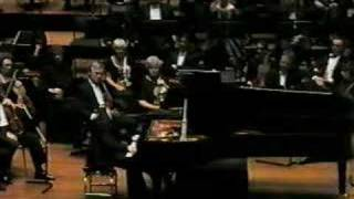 Strauss/Schulz-Evler Blue Danube Waltz - Dimitris Sgouros