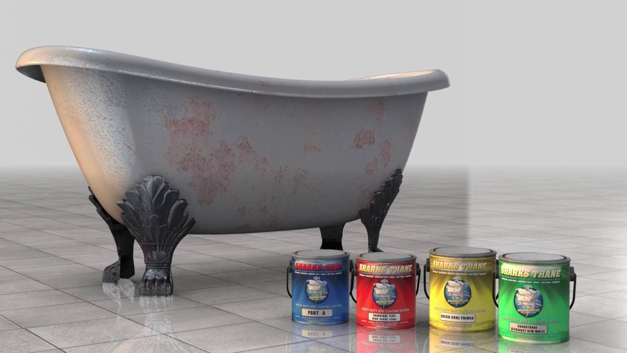 Famous Painting A Bathtub Huge Bathtub Restoration Companies Rectangular Can A Bathtub Be Painted Can You Paint A Porcelain Bathtub Old Shower Refinishing Cost PurpleRefinish Clawfoot Tub Cost SharkGrip Bathtub Tile \u0026 Counter Top Refinishing Coatings By ..