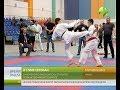 В Муравленко прошло открытое первенство по карате сётокан