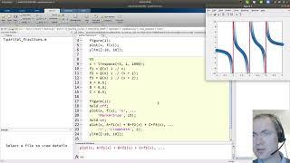 Rationelle funktioner i matlab