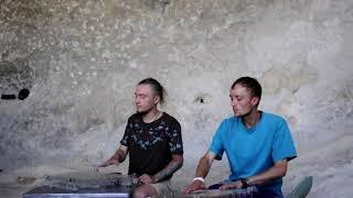 Crystal Harp Duo (Хрустальная Арфа Дуэт) Sun Spirit 2018