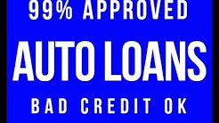Alton Auto Loans | Bad Credit Ok | Car Loan Alton, IL